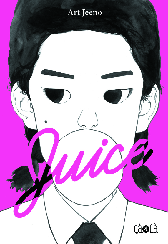 JUICE - VOLUME 2