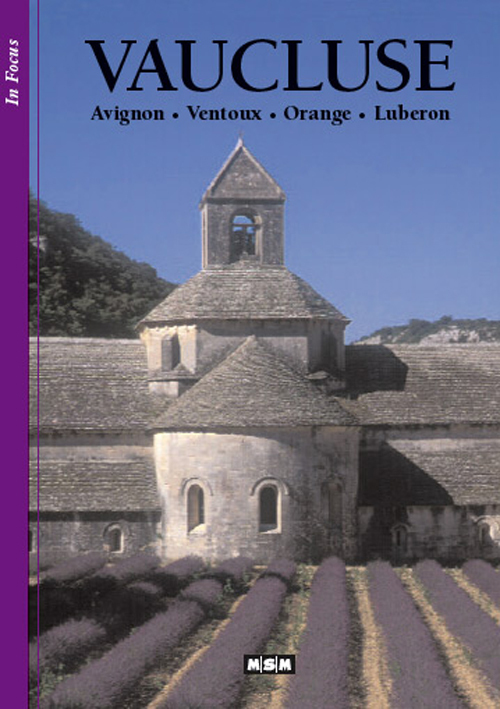 VAUCLUSE (ANG)-ARRETS/IMAGES