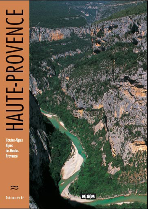 HAUTE-PROVENCE (DECOUVRIR)