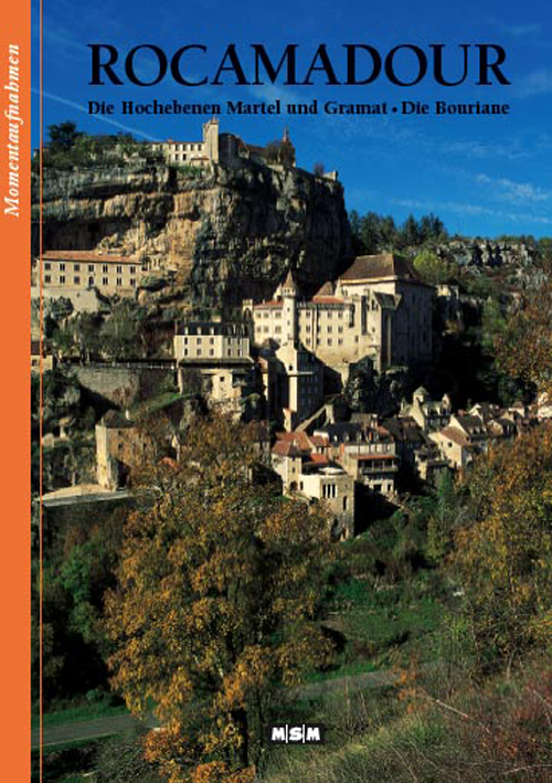 ROCAMADOUR (ALL)-ARRETS/IMAGES