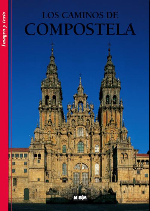 CHEMINS DE COMPOSTELLE (ESP)-ARRETS/IMAGES