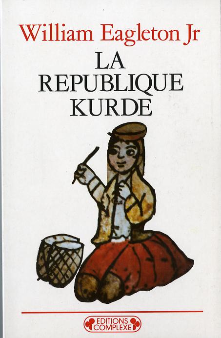 REPUBLIQUE KURDE