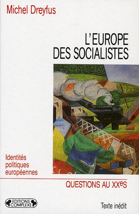 L'EUROPE DES SOCIALISTES