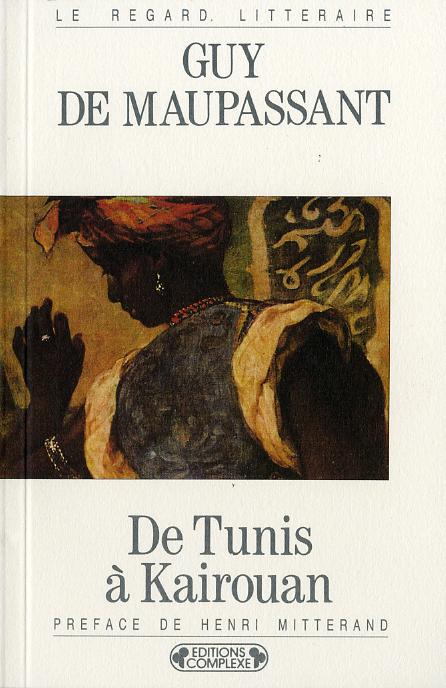 DE TUNIS A KAIROUAN