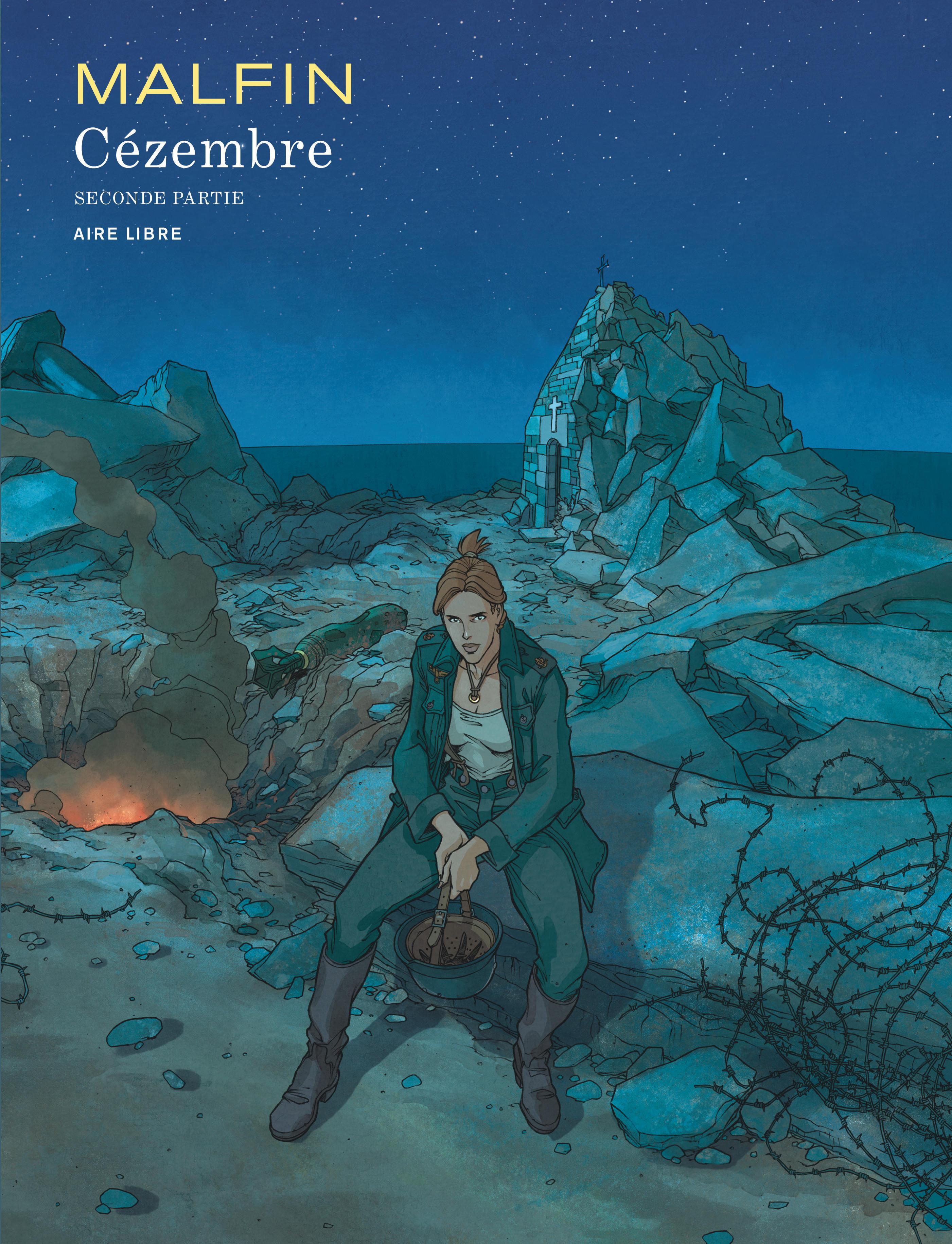 CEZEMBRE - TOME 2 - CEZEMBRE 2/2