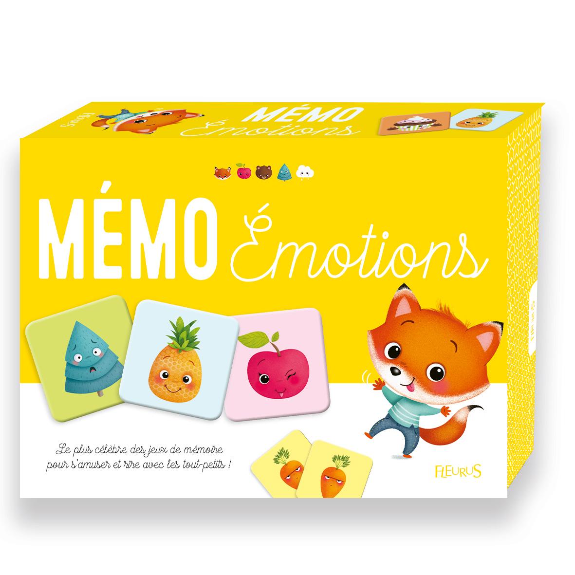 MEMO EMOTIONS
