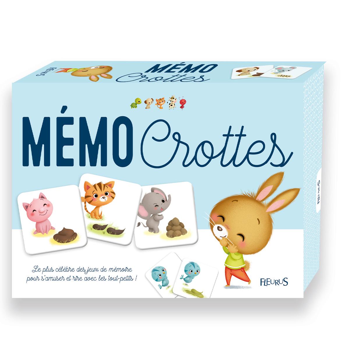 MEMO CROTTES