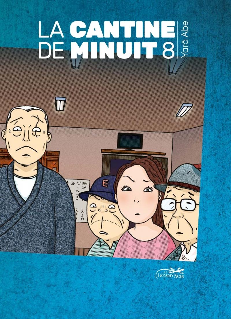LA CANTINE DE MINUIT 8