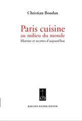 PARIS CUISINE - (VENTE FERME)
