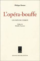 OPERA-BOUFFE-LES DITS DE...(VENTE FERME)