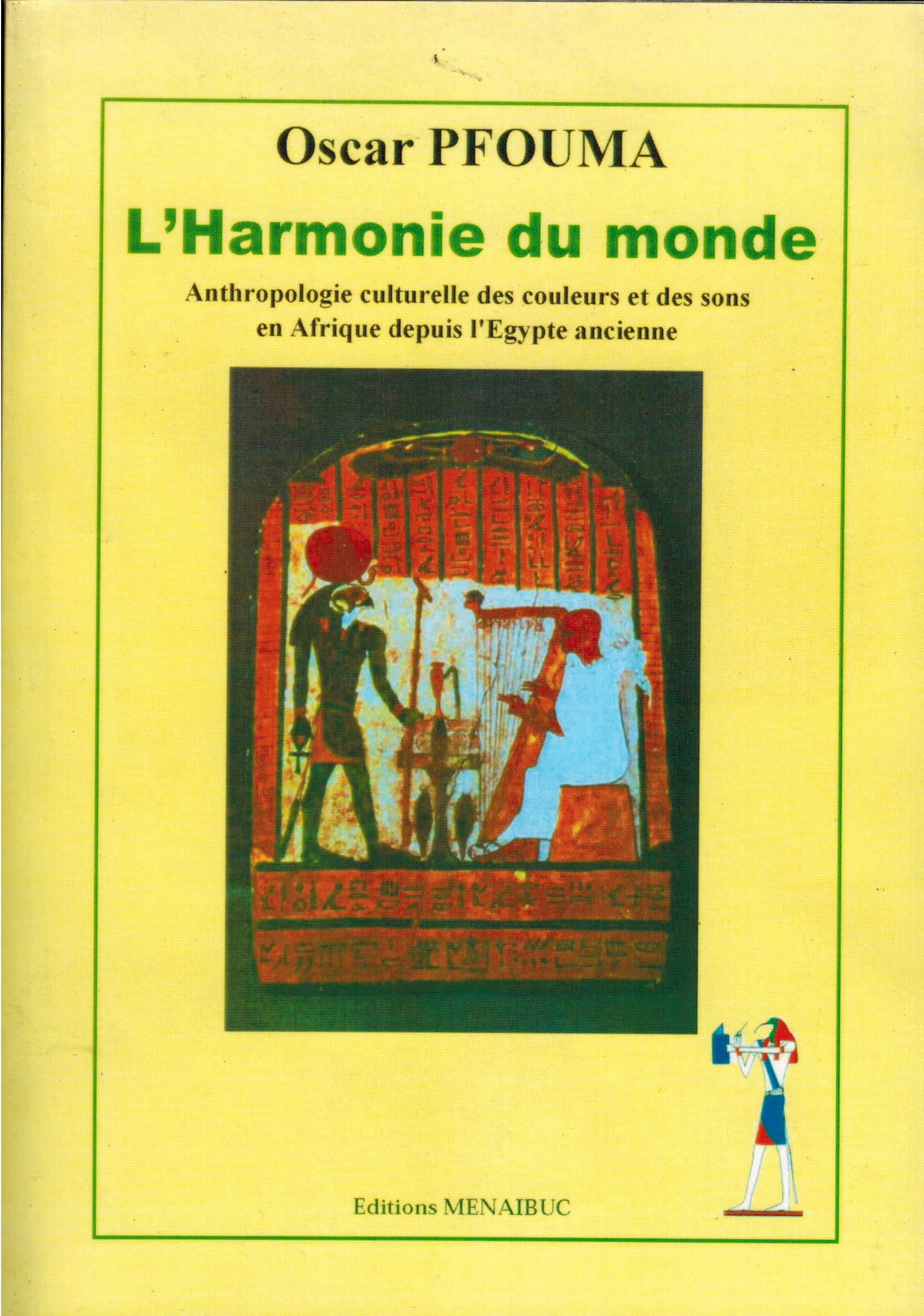 L'HARMONIE DU MONDE