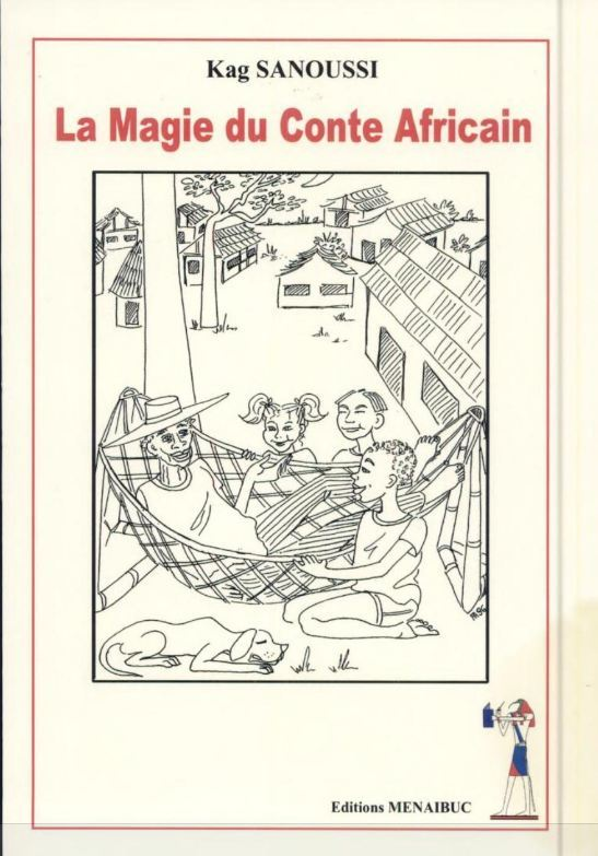 LA MAGIE DU CONTE AFRICAIN