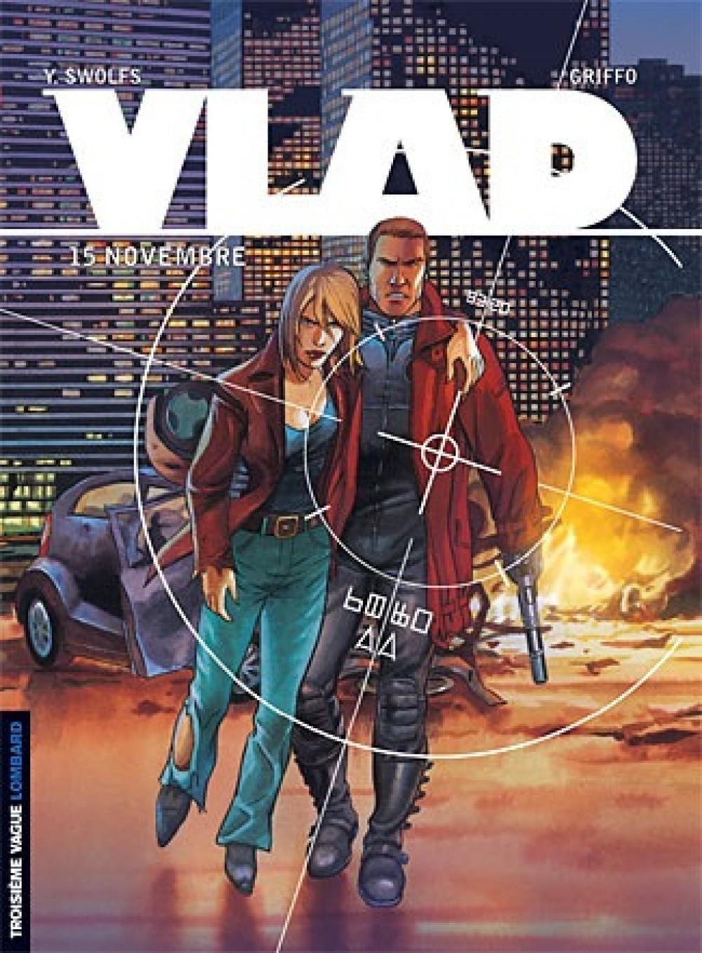 VLAD - T7 - 15 NOVEMBRE