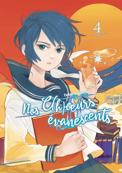 NOS C(H)OEURS EVANESCENTS - TOME 4 - VOL04