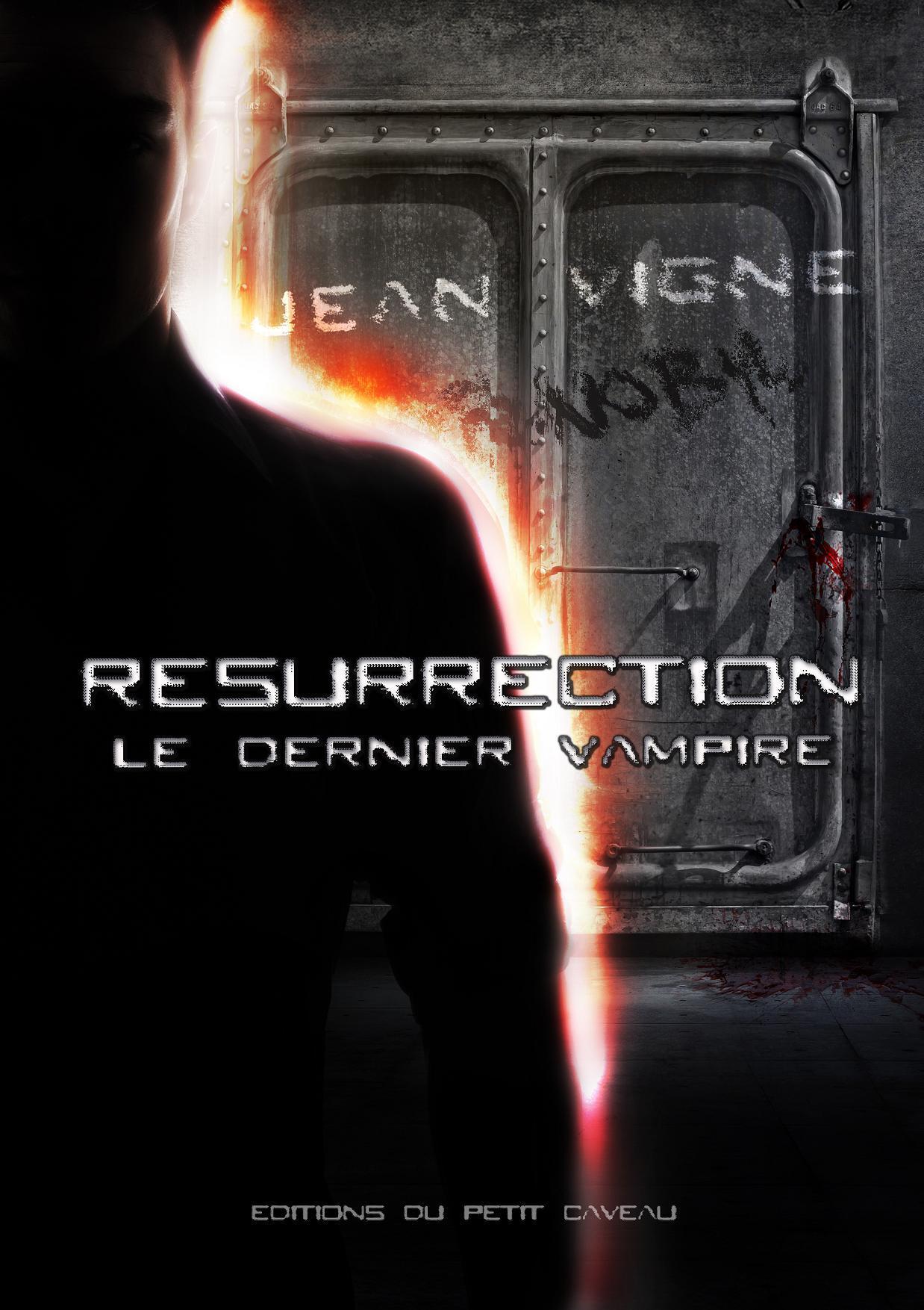 RESURRECTION: LE DERNIER VAMPI