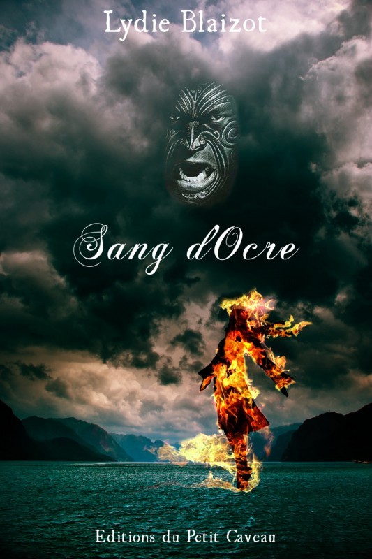 SANG D'OCRE