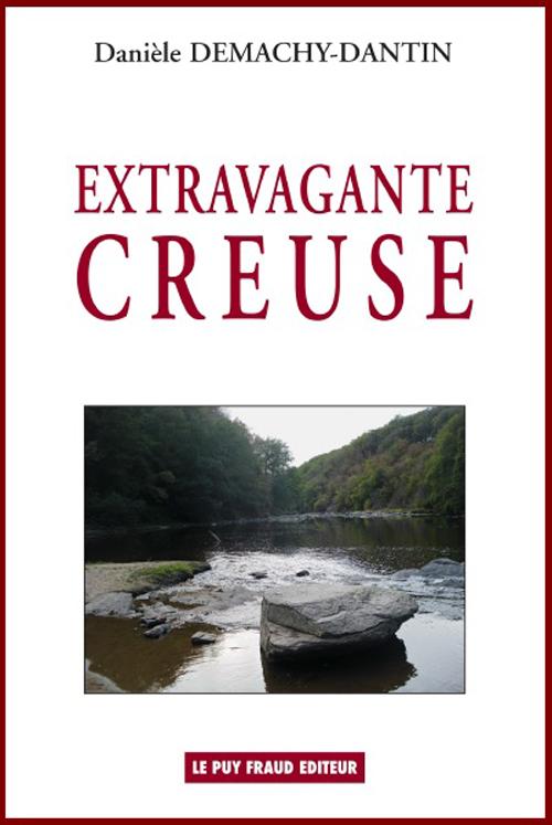 EXTRAVAGANTE CREUSE