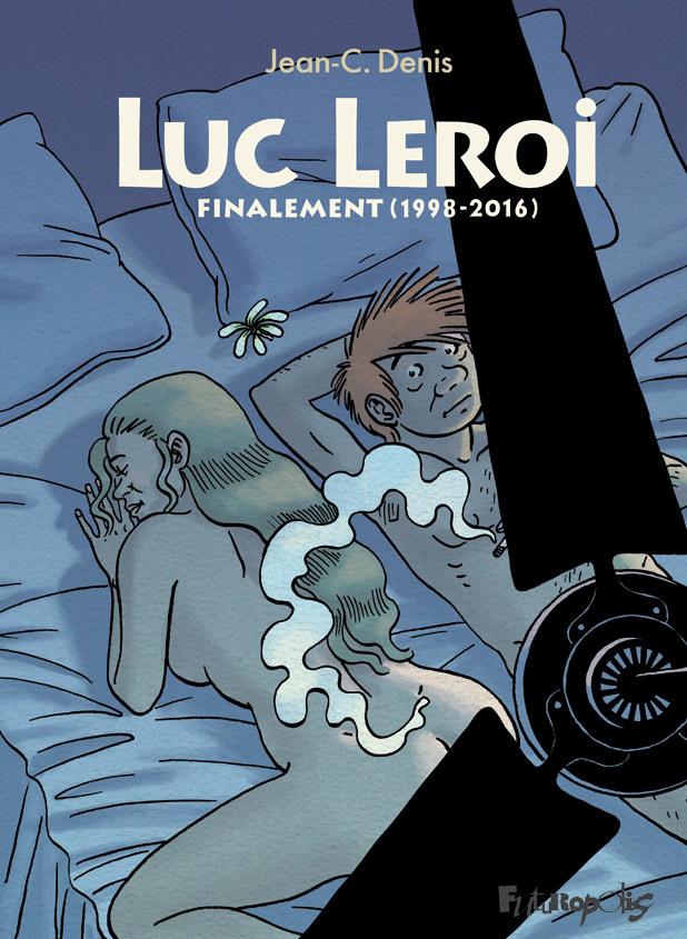 LUC LEROI - FINALEMENT (1998-2016)