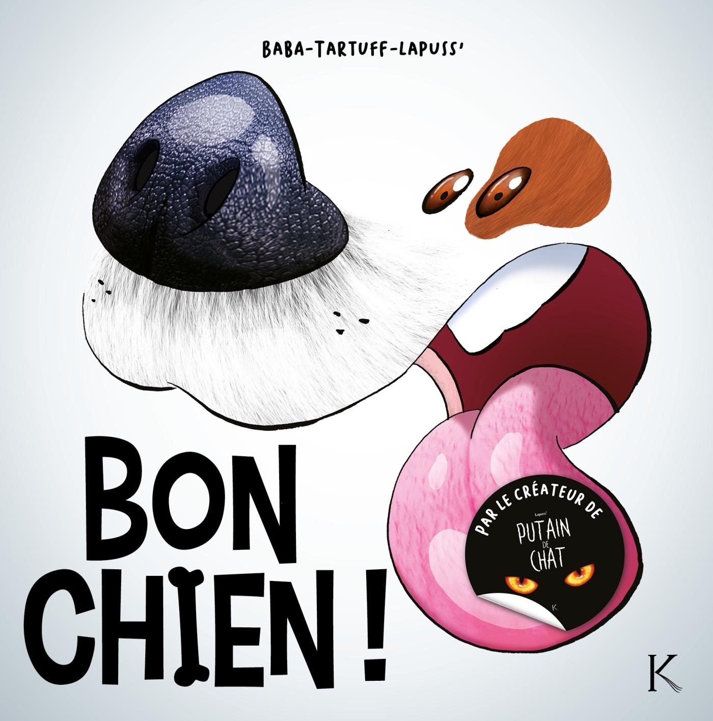 BON CHIEN T01