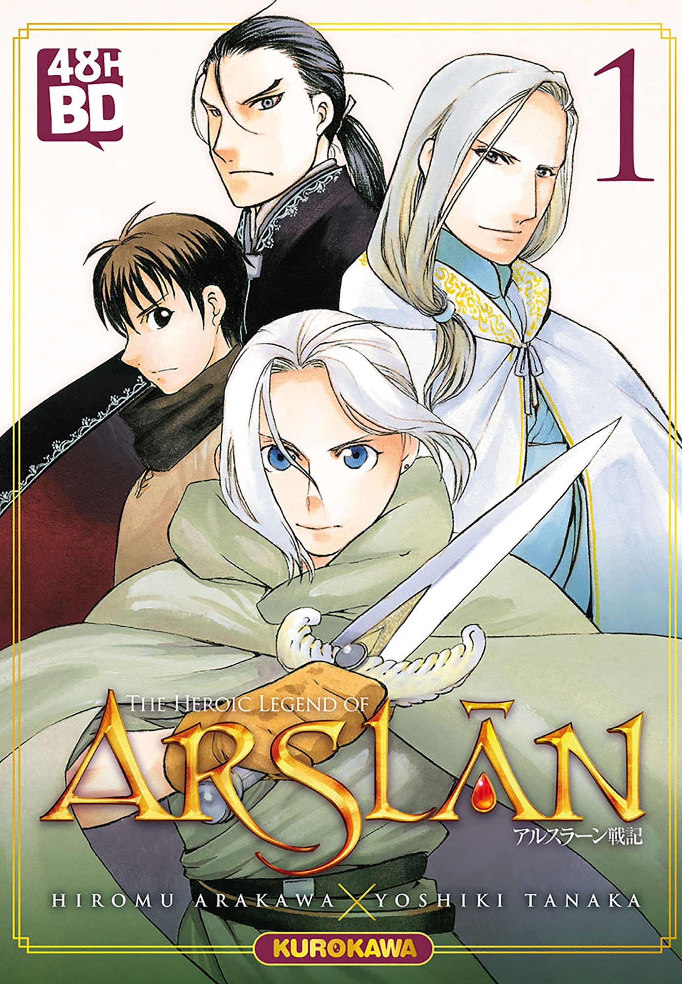 ARSLAN T01