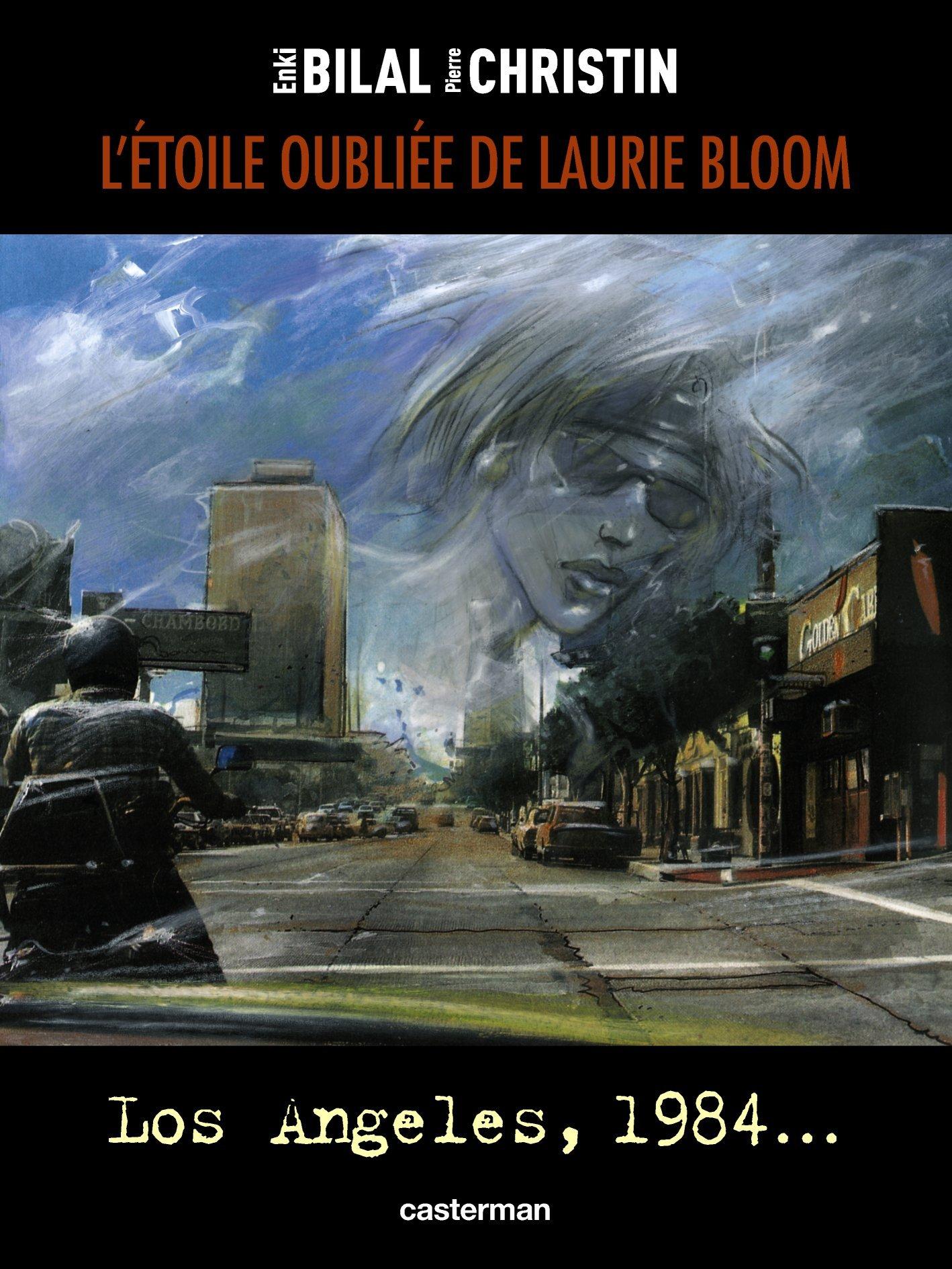 L' ETOILE OUBLIEE DE LAURIE BLOOM