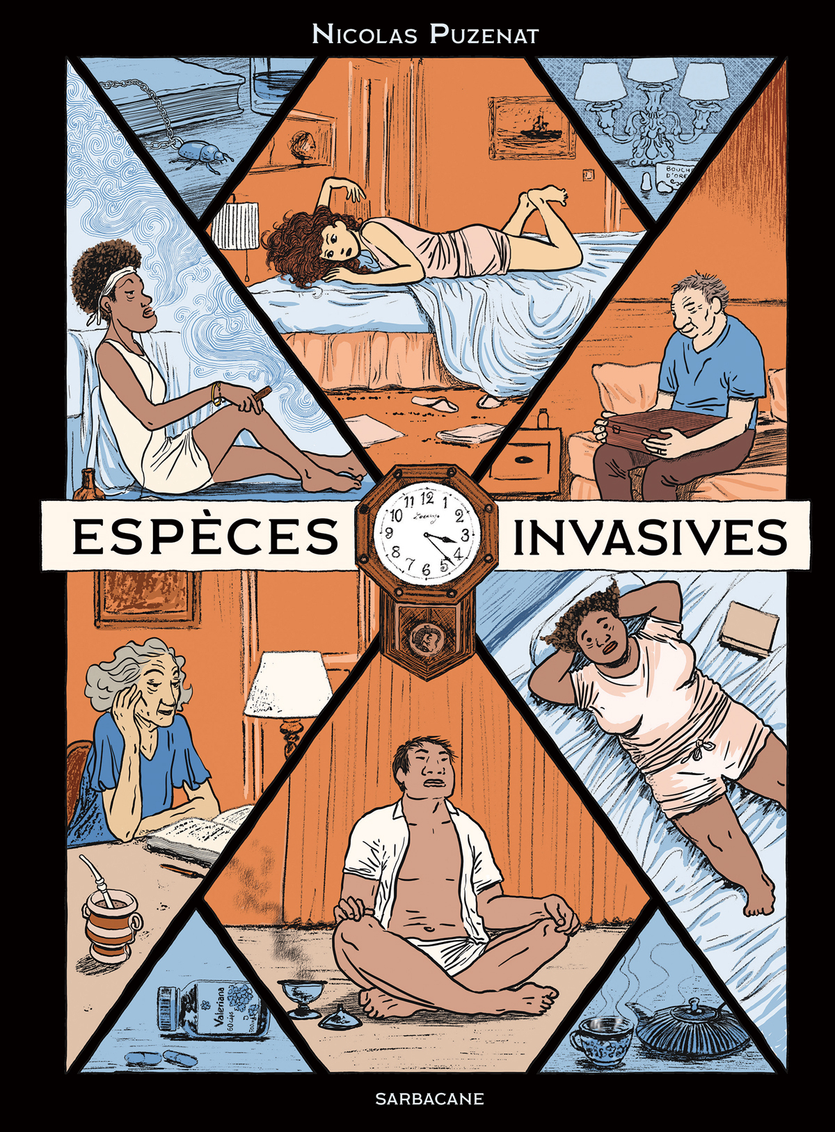 ESPECES INVASIVES
