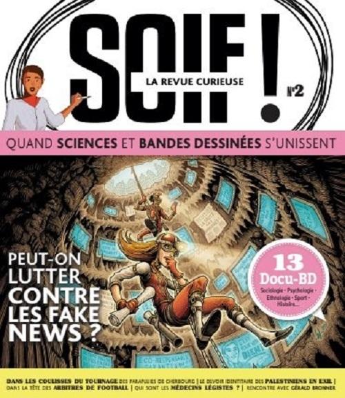 SOIF DE CONNAISSANCES - T02 - SOIF N 2