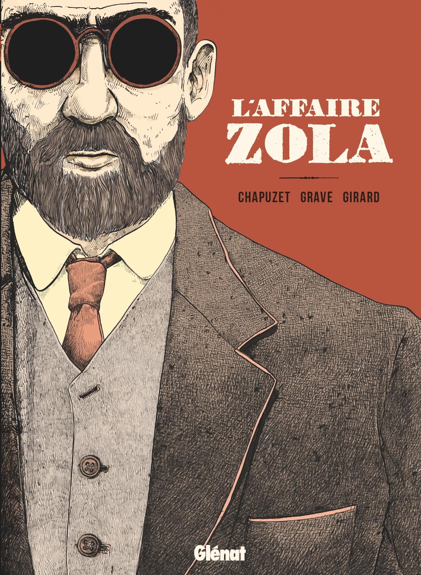 L'AFFAIRE ZOLA