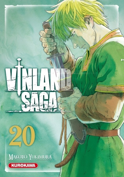 VINLAND SAGA - TOME 20 - VOL20