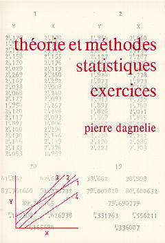 THEORIE ET METHODES STATISTIQUES EXERCICES