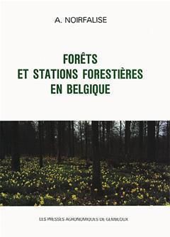 FORETS ET STATIONS FORESTIERES EN BELGIQUE