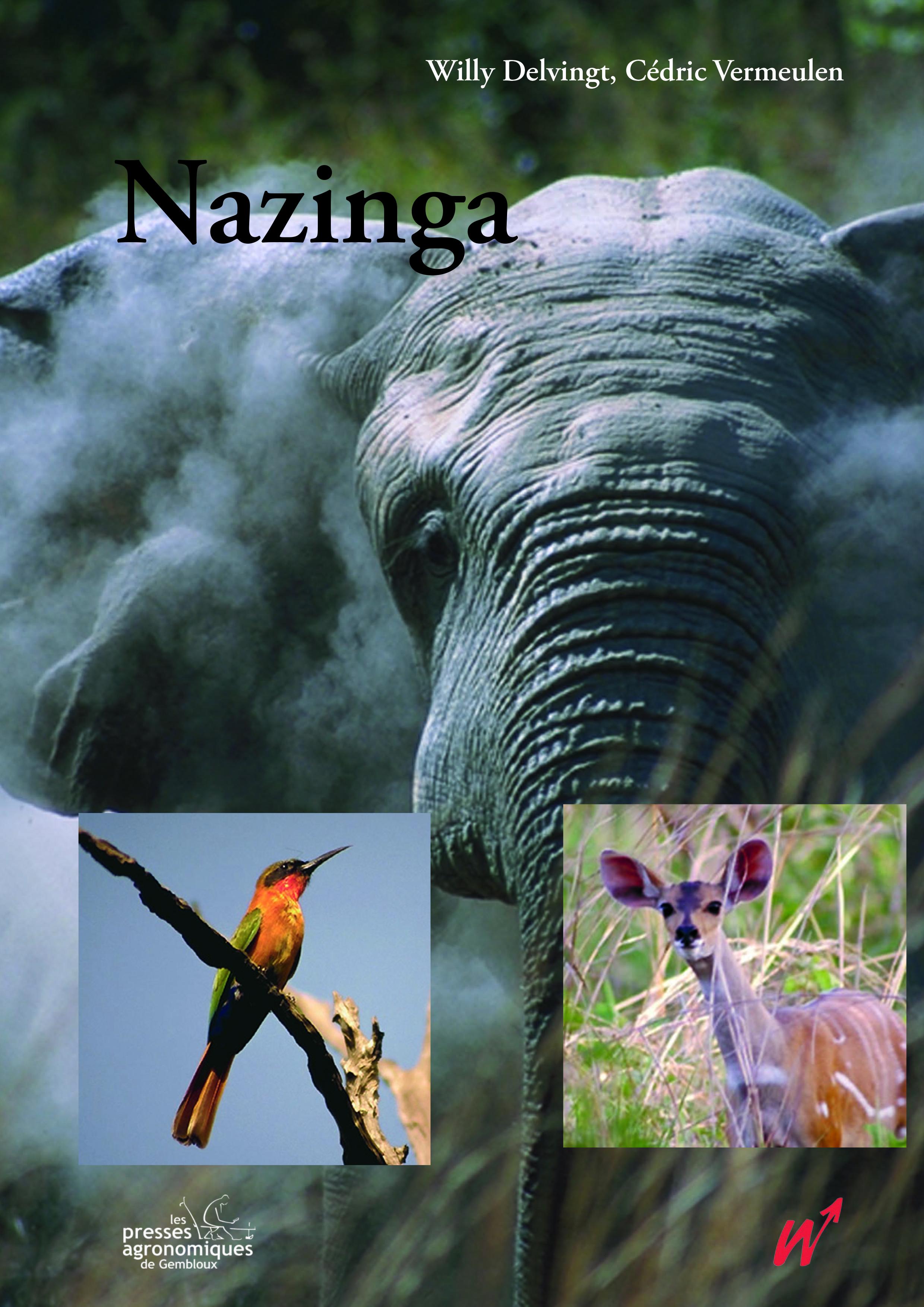 NAZINGA