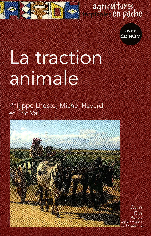 LA TRACTION ANIMALE
