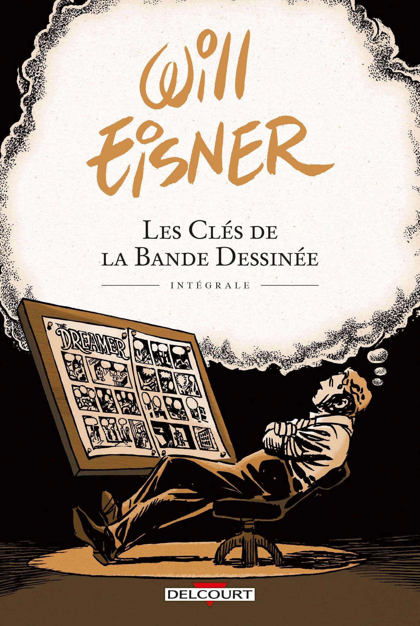 CLES DE LA BANDE DESSINEE - INTEGRALE