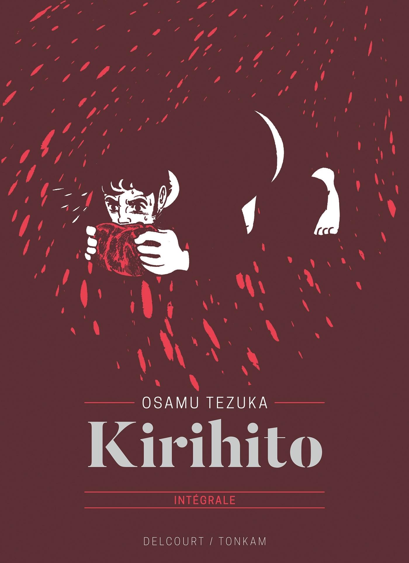 KIRIHITO - EDITION PRESTIGE