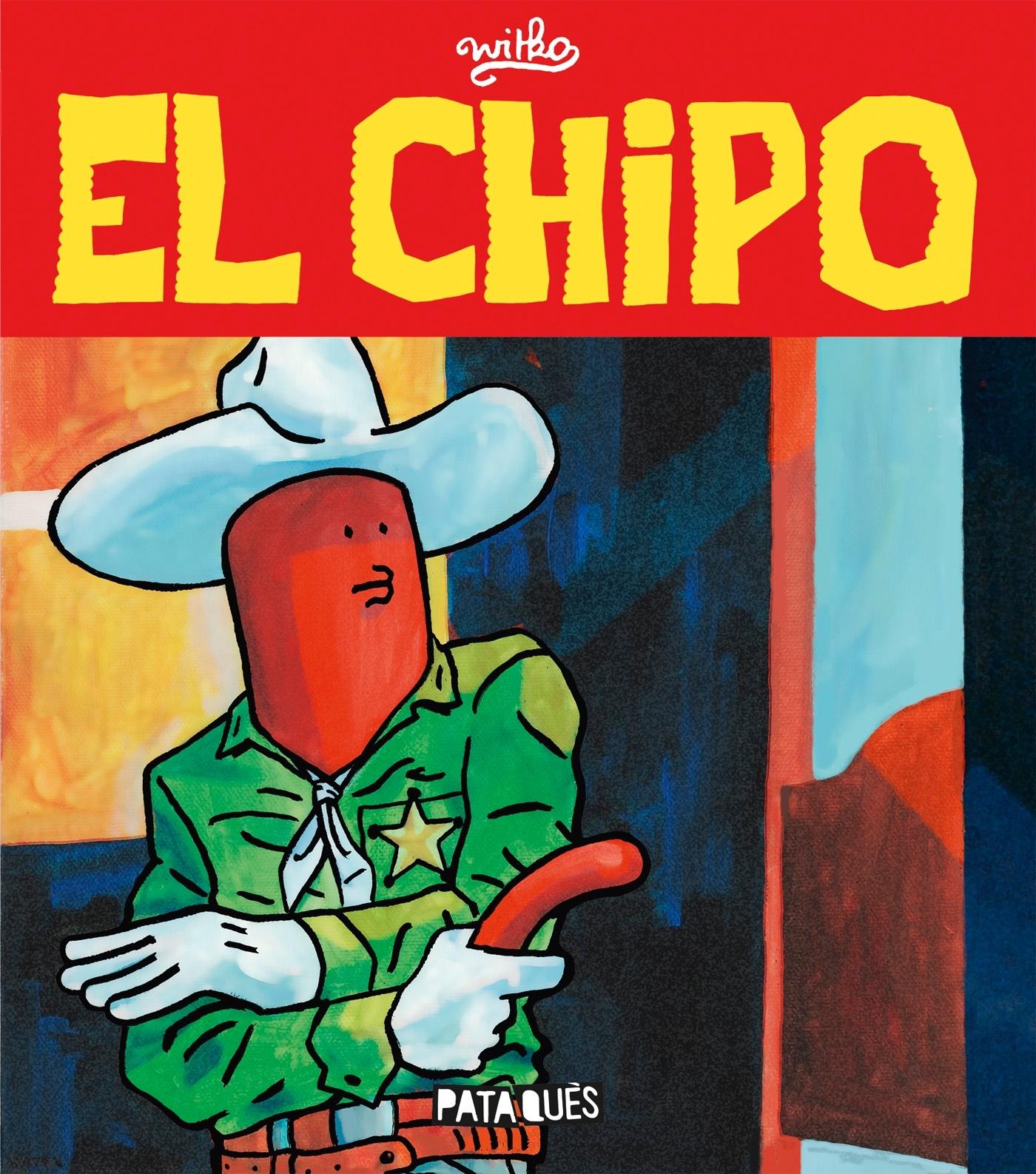 EL CHIPO