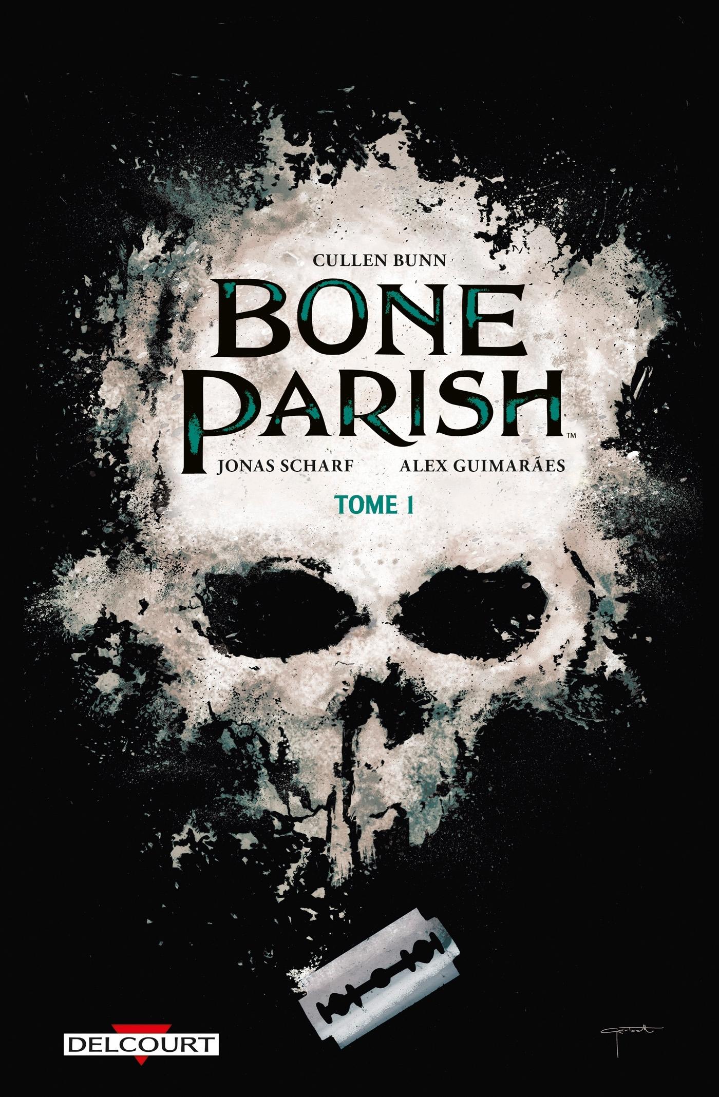 BONE PARISH T01