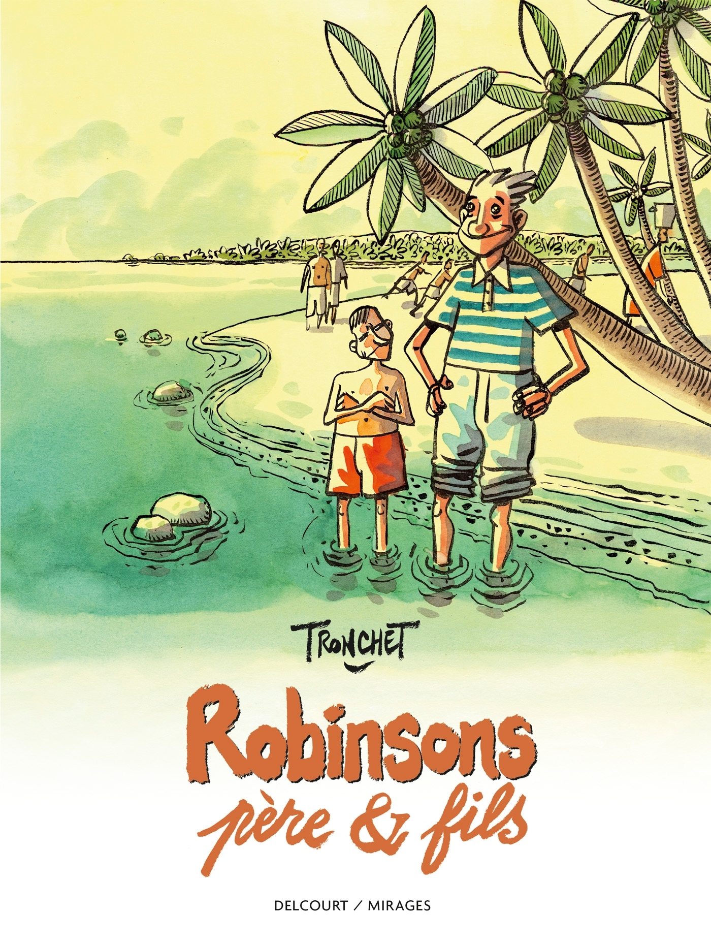 ROBINSONS, PERE & FILS