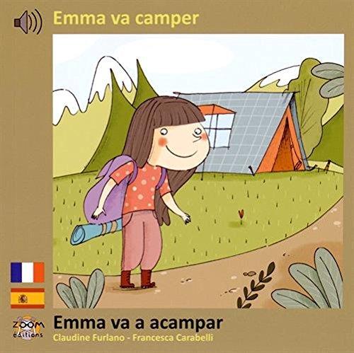 EMMA VA CAMPER FRANCAIS ESPAGNOL