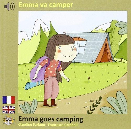 EMMA VA CAMPER FRANCAIS ANGLAIS