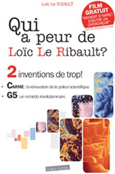 QUI A PEUR DE LOIC LE RIBAULT ? (+1 DVD)