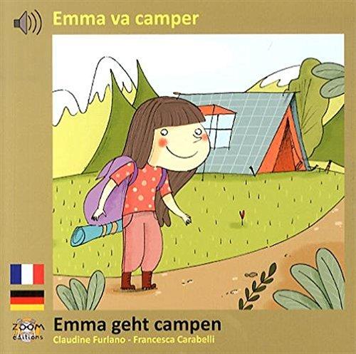EMMA VA CAMPER FRANCAIS ALLEMAND