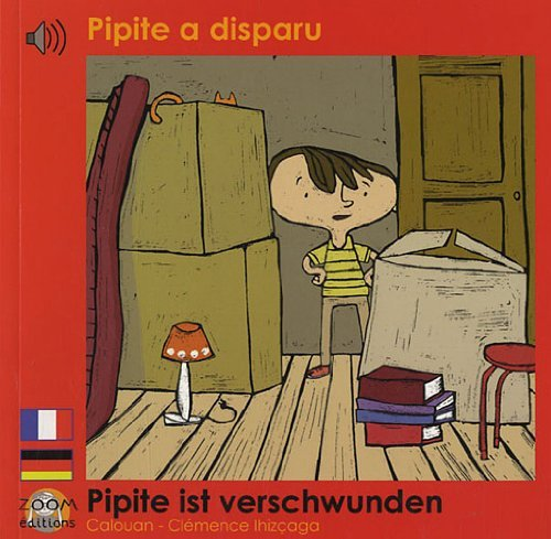 PIPITE A DISPARU FRANCAIS ALLEMAND