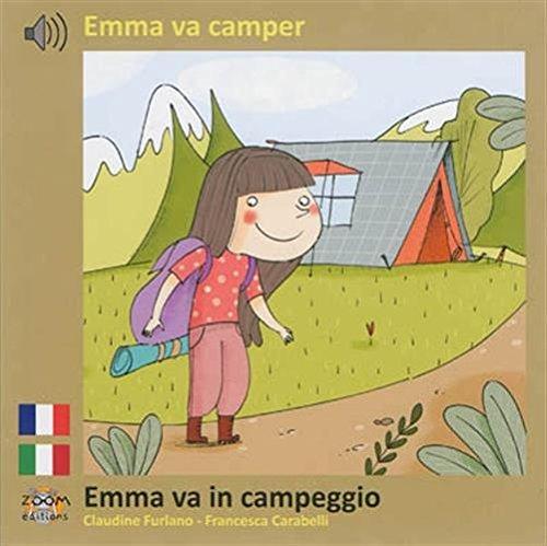 EMMA VA CAMPER FRANCAIS ITALIEN