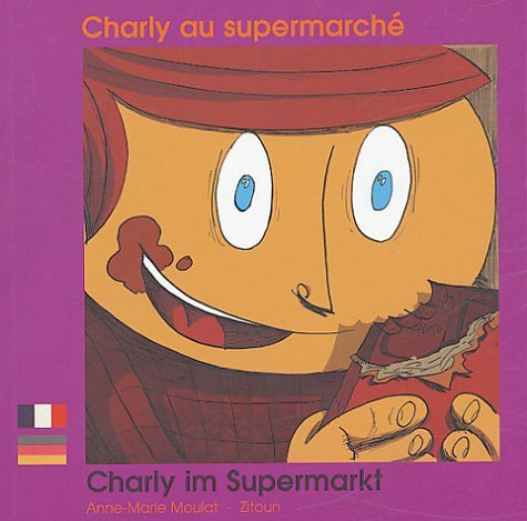 CHARLY AU SUPERMARCHE FRANCAIS ALLEMAND