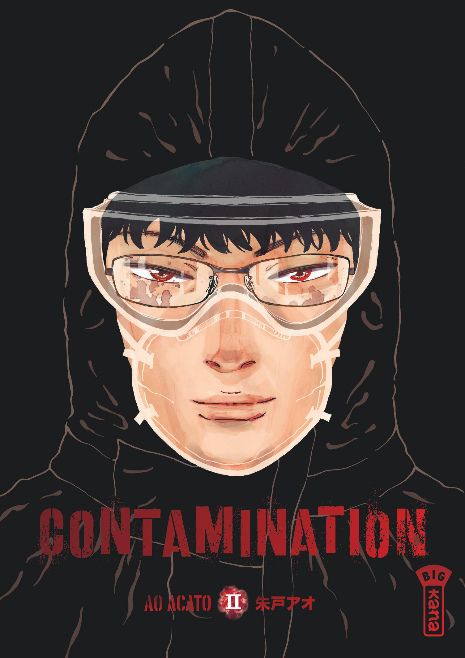 CONTAMINATION, TOME 2