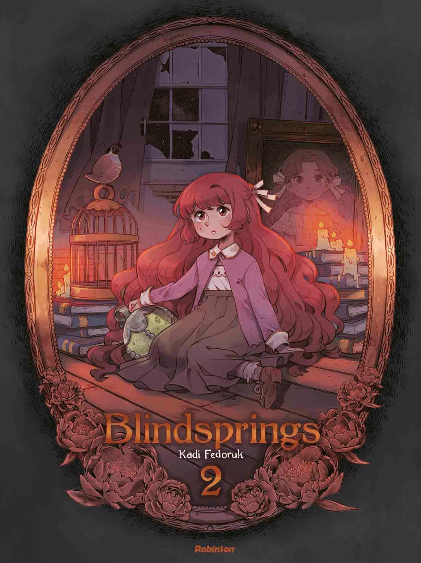 BLINDSPRINGS - TOME 2