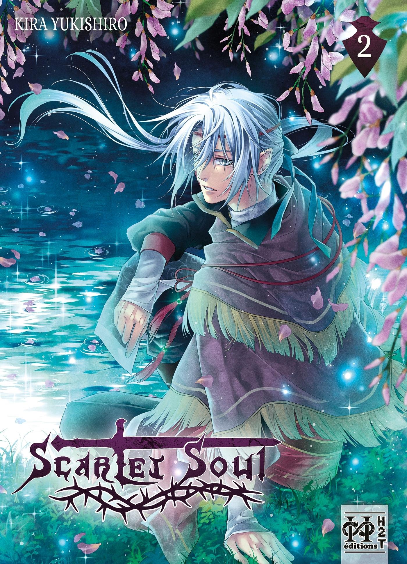 SCARLET SOUL T02
