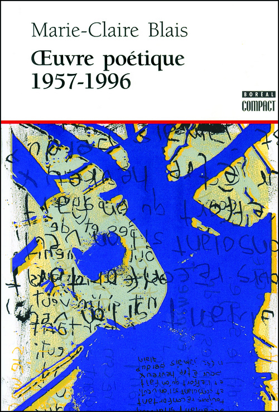 OEUVRES POETIQUES 1957-1996