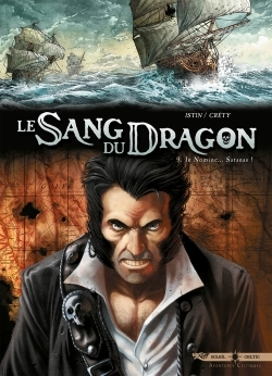 LE SANG DU DRAGON T09 - AU NOM DE... SATAN !